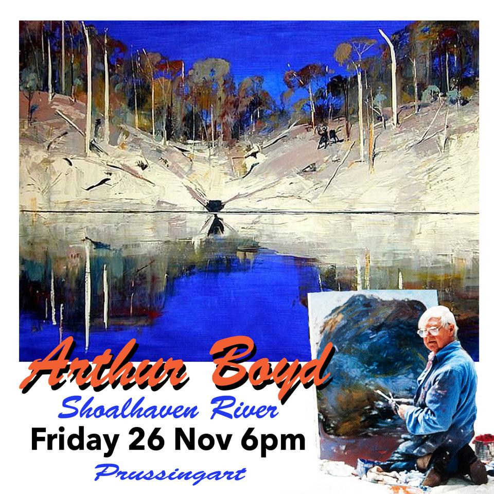 Arther Boyd