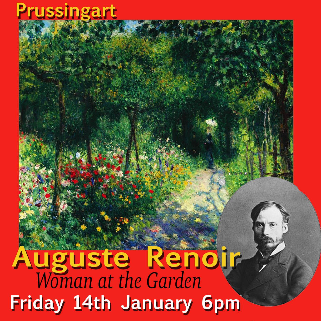 11 Renoir